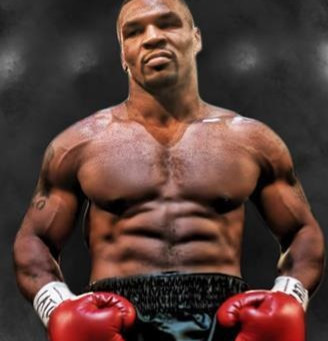My Three Favorite Boxers