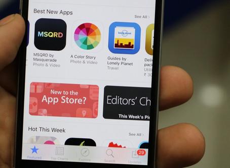 Zuckerberg, CEO do Facebook, diz que 'App Store bloqueia inovação e concorrência'
