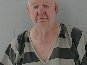 84-Year-Old Pervert Arrested For Child Pornography