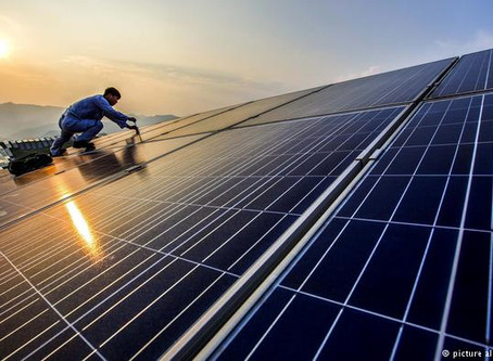 THE BEST WAYS TO GET THE MOST OUT OF YOUR SOLAR SYSTEM