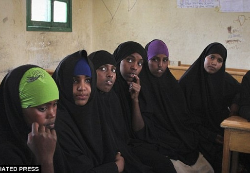 "Somalia possibly saying ""I do"" to child marriage bill"