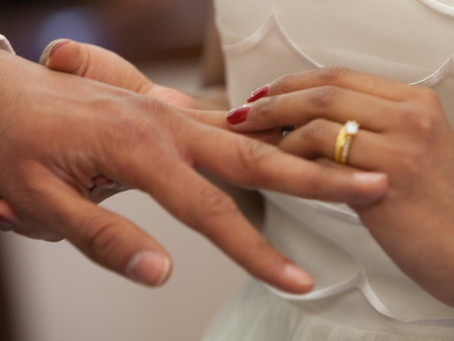 Do You Remember Your Wedding Vows?