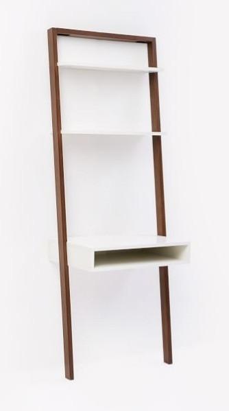West Elm Ladder Leaning Desk