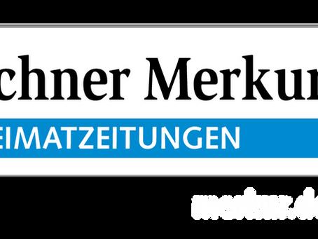 Vis-à-Vis24 im Münchner Merkur