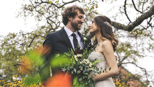 Setting Up Camp: How to Make an Outdoor Wedding Possible