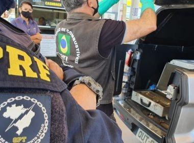 Morro do Chapéu: Ação contra adulteração de combustíveis aplica multa de R$ 35 mil.