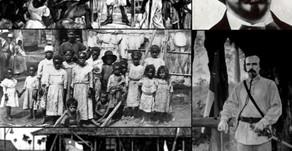 De l'histoire de Cuba - Par René Lopez Zayas - Carlos Manuel de Céspedes