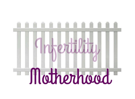 On the Other Side of the Infertility Fence