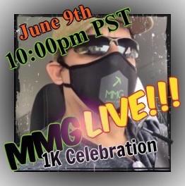 MMG Live!!! Tonight!!!
