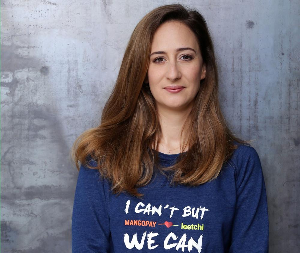 Céline Lazorthes, Fondatrice de la Startup Leetchi pour le Podcast Yaniro