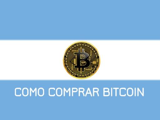 Cómo Invertir en Bitcoin desde Argentina [Con poco capital]