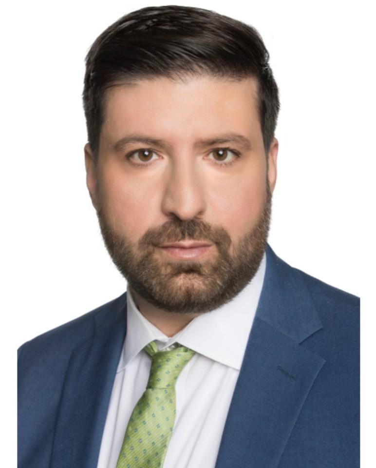 Interview with author David Rabadi