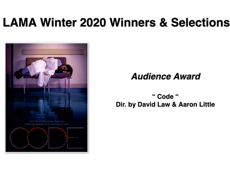 The Los Angeles Movie Awards 2020