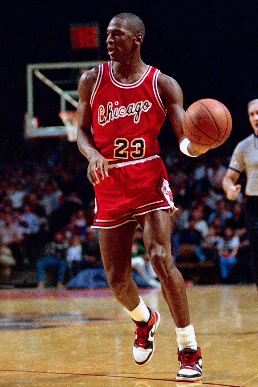 Air Jordan 1-1985