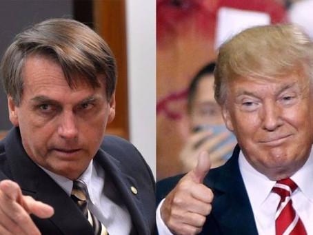 Brasileiros serão barrados ao entrar nos EUA