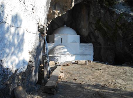 Arte e cultura #nonsolomare #arteecultura #monasteri #artebizantina #archeologia