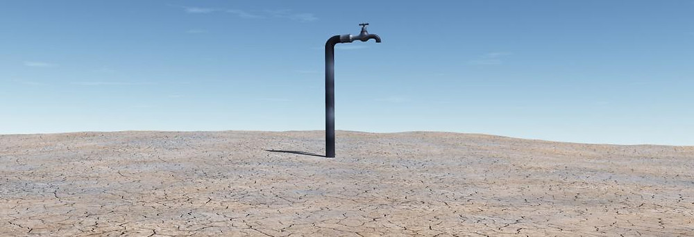 Chennai is battling sever water crisis with daily water supply of 550 mn l/day against a required 1,200 mn l/d