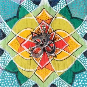 Chakra Healing :: Crown Chakra