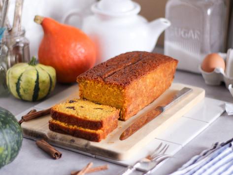 Pumpkin bread: la ricetta facile del pan di zucca