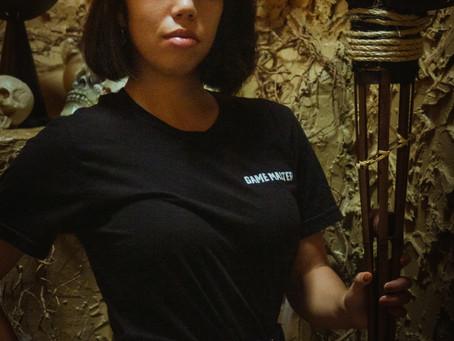 Meet the Locksmith's Apprentice - Maria Hwang