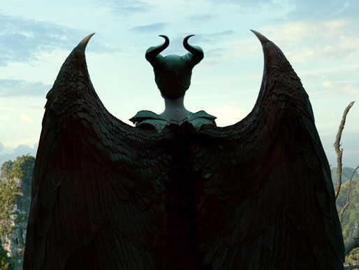 Maleficent: Mistress of Evil film review