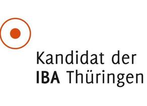AWARD // Auszeichnung IBA Kandidat