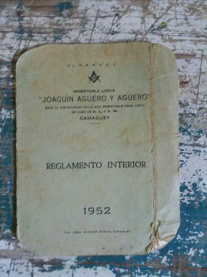 Esto lo encontre revisando documentos de mi bisabuelo [ Veiler Victoria ]