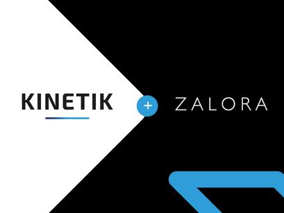 *Kinetik Hiring | Regional Partnership with Zalora*