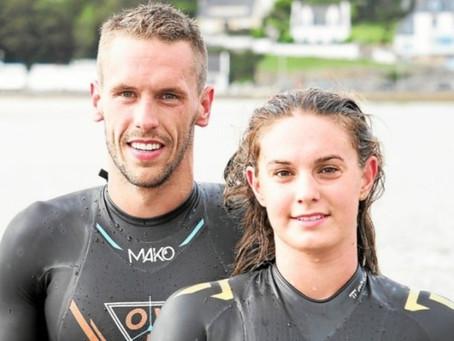 Championnat de Bretagne du 5 km en eau libre