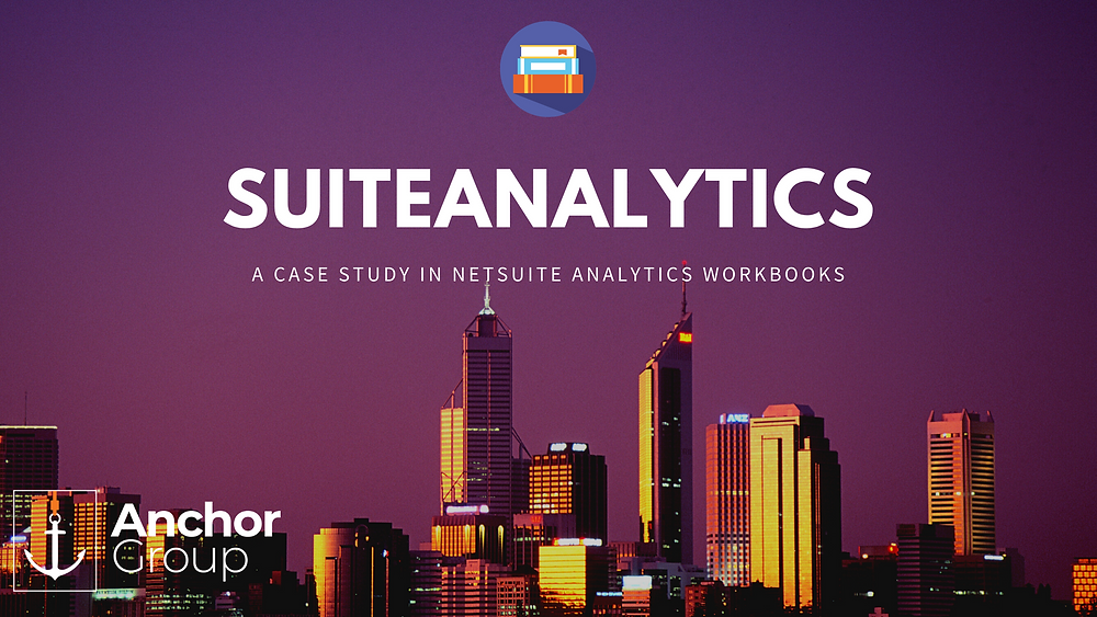 Learn more about using Netsuite for improved financial reporting