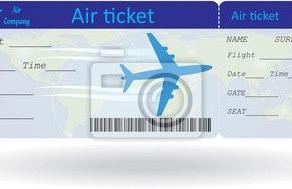 Comprenda de una vez por todas cómo funcionan los precios de las pasajes aéreas