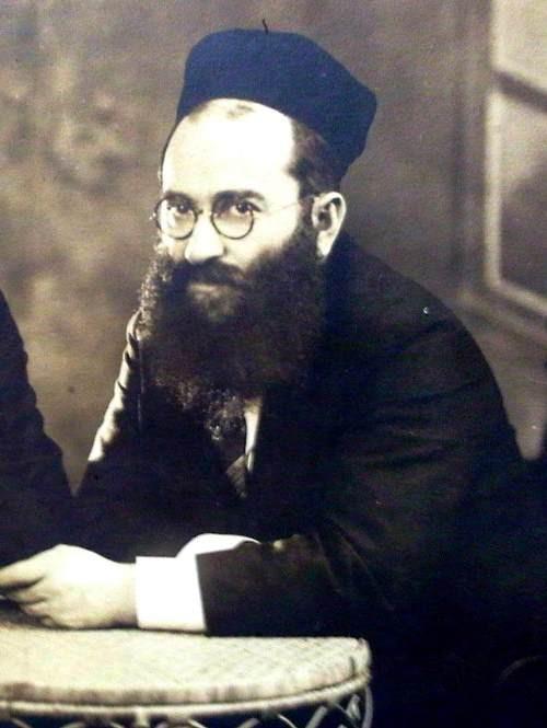 יום פטירתו ה 87 של גדול החזנים יוסלה רוזנבלט ת.נ.צ.ב.ה