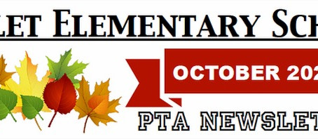 October PTA Newsletter