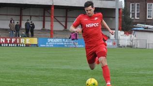 Player interview - Jordan Cheadle