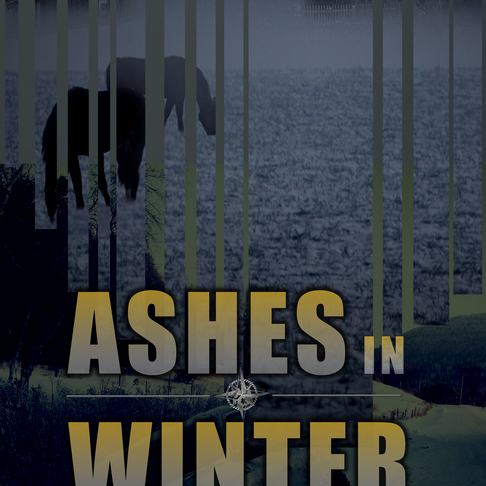Ashes in Winter returning to book stores.