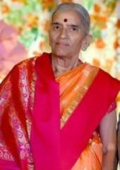 Mrs. Maya Sharma
