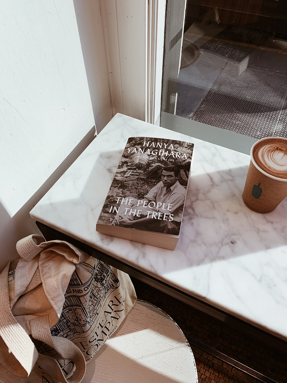 The People in the Trees By Hanya Yanagihara. Review by Mariah Coffelt for the Book Slut.