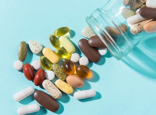 Kenapa Vitamin Adalah Keperluan?