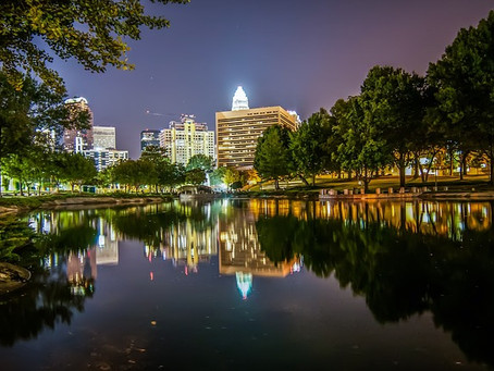 What Makes the Charlotte Area a Great Place to Live?