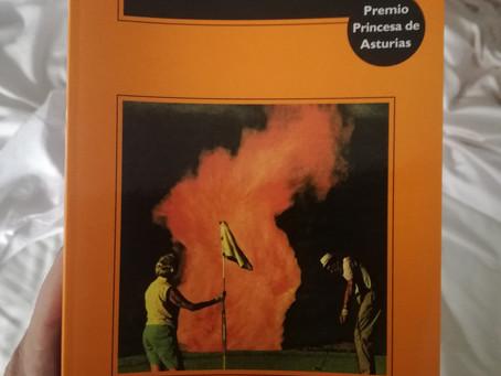 INCENDIOS, de Richard Ford