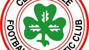 Cliftonville 4 - Ards 1