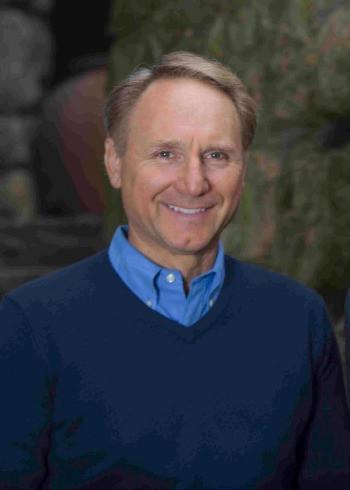 Dan Brown Author