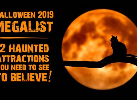 Halloween 2019 Megalist