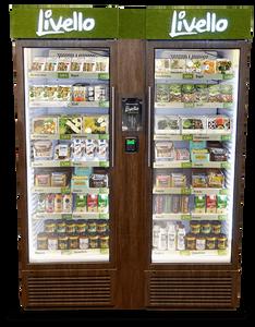 smart livello fridge