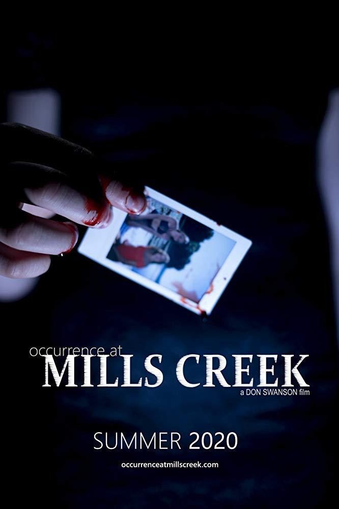 Occurrence at Mills Creek movie poster
