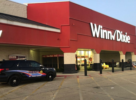 Winn-Dixie Parent Company Announces Healthcare and First Responders Extra Shopping Hour