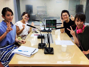 ラジオ沖縄聞いてね!シャネル注射、ヴァンパイアフェイシャル、白玉点滴が人気ですよ