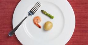 Pela censura aos jornalistas que escrevem sobre culinária.