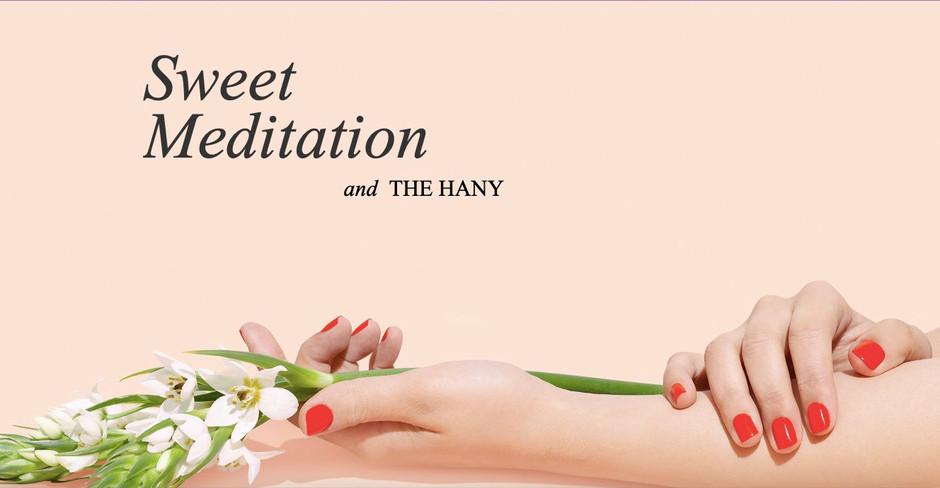 ネイルサロンSweet Meditation オープン