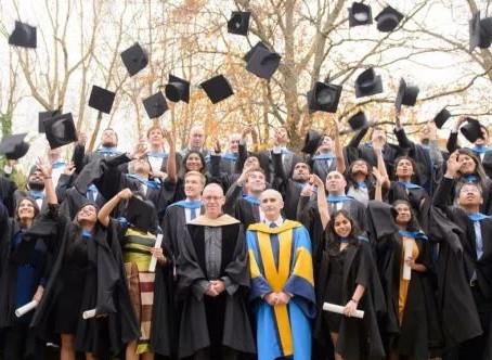 爱尔兰最大最国际化的大学——都柏林大学UCD